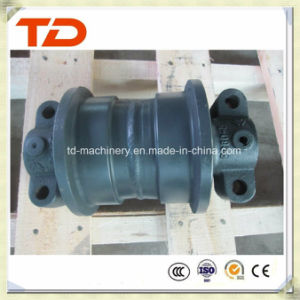 Mini Excavator Parts Case Cx-50 Track Roller/Down Roller for Crawler Excavator Undercarriage Parts