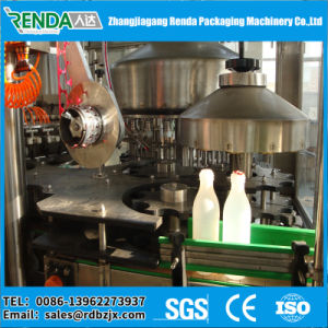 Water Bottling Filling Machine Pure Water Filling and Sealing Machine pictures & photos