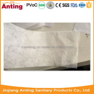 Hydrophilic Nonwoven for Disposable Baby Diaper and Sanitary Napkins pictures & photos