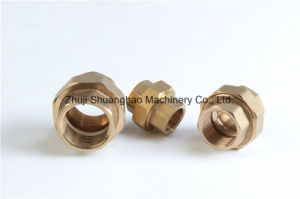 Water Pump Fitting Brass Accessories for Water Pump pictures & photos