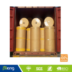 Self Adhesive BOPP Tape Jumbo Rolls Used for Sliting Machine pictures & photos