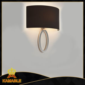 Hotel Bedside Decorative Wall Lamp (KADXB-8801180) pictures & photos