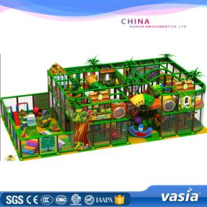 Children Indoor Adenture Amusement Center Playground Castle pictures & photos