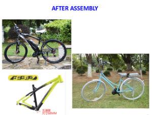 Wholesale China Factory 36V/48V Electric Rickshaw Kits pictures & photos
