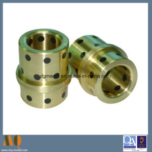Standard and Customized Self-Lubricating Guide Bush pictures & photos