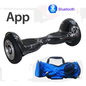 10inch Glider Hoverboard Giroskuter People Mover Electric Scooter Gyro pictures & photos