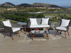 Monte Carlo Sofa Set pictures & photos
