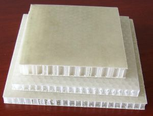 Light Weight Waterproof FRP Sandwich Panel pictures & photos