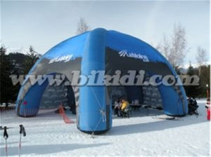 Ce Certificate Large Inflatable Spider Tent for Advertising K5092 pictures & photos
