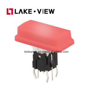 LED Switch with Super Bright LED of Single, Dual or RGB Colors Available. pictures & photos