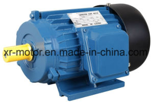 Popular Manufacture 3 Phase 10HP Electric AC Motor pictures & photos
