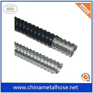 Liquid Tight Electrical Flexible Metal Conduit pictures & photos