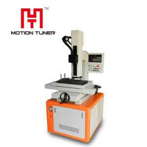 CNC Small Hole Drilling EDM Dx703 pictures & photos