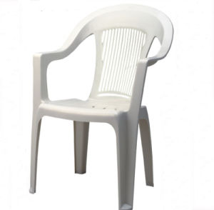Plastic Garden Chairs pictures & photos