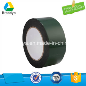 1mm Double Sided Coated PE Foam Tape pictures & photos