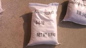 Potassium Sulphate Water Soluble Fertilizer Sop pictures & photos