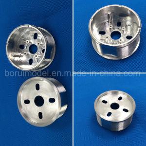 Custom Made CNC Machining Aluminum Spare Parts pictures & photos