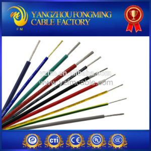 600V 200c High Temperature Heating Resistant 16AWG UL3135 Silicone Wire pictures & photos