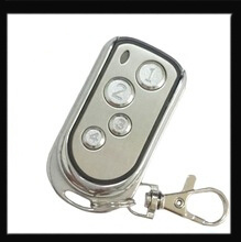 Hot Sale Learning Code RF Remote Control Keyfob with 433MHz or 315MHz (SH-MD172) pictures & photos