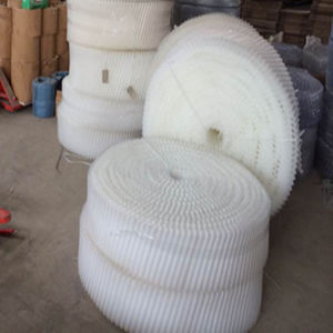 250mm 300mm Round Cooling Tower Couter Flow PVC Fill pictures & photos