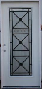 Fangda Extend Shower Door pictures & photos