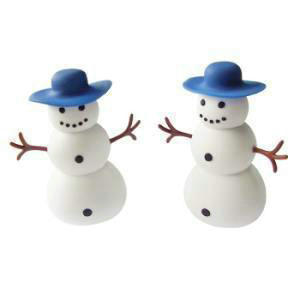8GB, 16GB, 32GB Snow Man Design USB Flash Drive pictures & photos