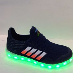 2016 New Style Moer Color LED Shoes Casual Shoes /Leisure&Comfort Shoes pictures & photos