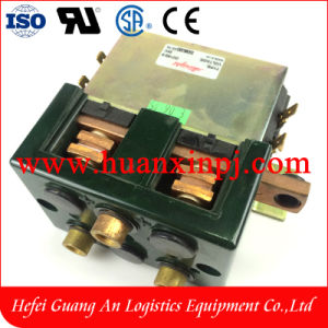 Forklift Parts 24V Albright Contactor DC182-3 pictures & photos