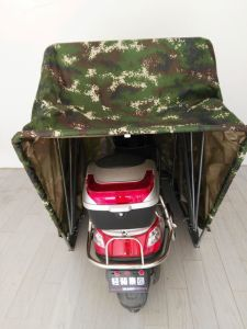 Motorbike Electric Mobility Scooter Cover Shelter Garage Tent pictures & photos