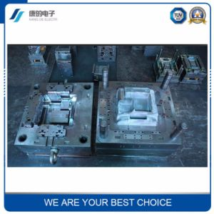 High Precision Plastic Injection Mould for Monitor pictures & photos