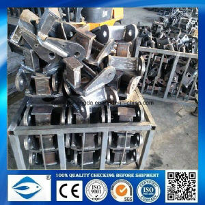 OEM Customized Metal Welding Parts pictures & photos