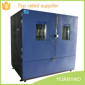 Three-Layer Climatic Temperature Humidity Test Chamber Price pictures & photos