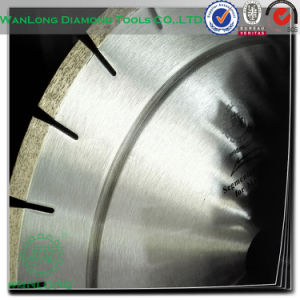 Diamond Blade Edge Cutting Tools for Stone Processing -Diamond Edge Cutting Blade for Granite and Marble pictures & photos