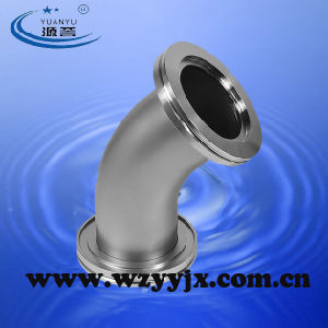 Vacuum Components ISO Elbow pictures & photos