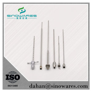 Injection & Puncture Instrument Properties Hypodermic Needle Cannula pictures & photos