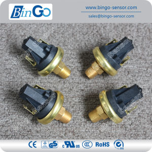 Motor Oil /Transmission Oils/ Jet Fuels/ Hydrocarbon Medium Pressure Switch 24V PS-M4 pictures & photos
