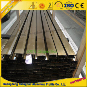 Customized ISO9001 Aluminium Extruded for Aluminum Window and Door pictures & photos