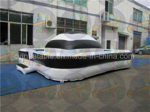 Free Fall Inflatable Stunt Air Bag for Inflatable Sport pictures & photos