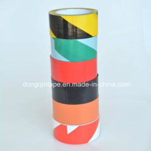 OEM Available Economic Orange PVC Protective Tape pictures & photos