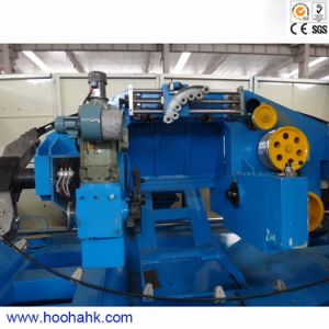 High Quality Building Cable Extrusion Machine with Ce Approved pictures & photos