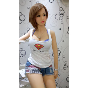 Sexual Toys for Men Silicone TPE Sex Doll 145cm pictures & photos