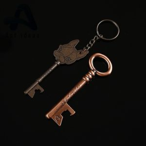 Wholesale Bottle Shape Blank Corkscrew Wine Bottle Openers pictures & photos