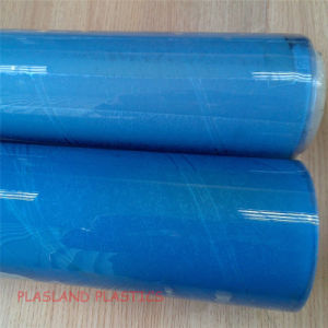 Flexible PVC Super Clear Sheet/ Soft PVC Transparent Film pictures & photos