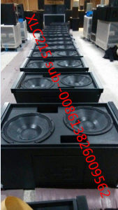 Xlc127+ & Xlc215 Outdoor Speaker Line Array System for Concert and Big Event pictures & photos