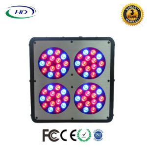 60PCS*3W Apollo 4 LED Grow Light for Commercial Cultivation pictures & photos