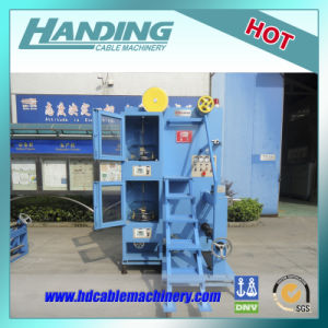 C Type Vertical Double Head Taping Machine pictures & photos