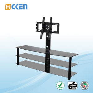 Wholesale Cheap Made in China Glass Modern LED LCD Outdoor TV Stand pictures & photos