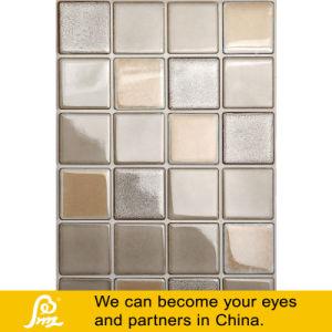 Ceramic Mosaic with Art Design (F01) pictures & photos
