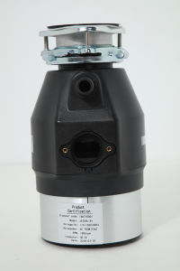 1HP High Efficiency Household Garbage Disposal Unit pictures & photos