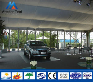 Durable Clear Wall Marquee Tents for Events pictures & photos